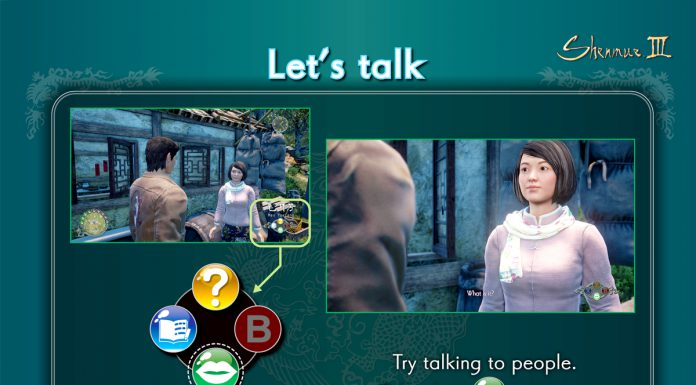 PlayGuide_Sample Shenmue III