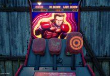 Shenmue III Gamescom 2019