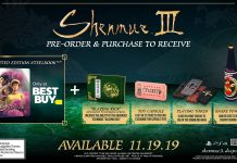 Shenmue III Best Buy