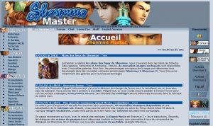 Shenmue Master V2