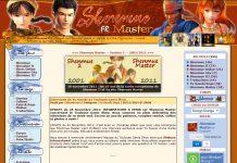 Shenmue Master V5