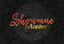Shenmue Master nouvelle version