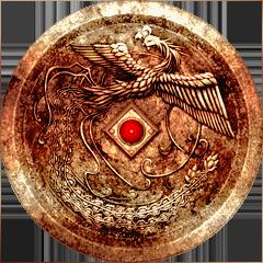 Trophée bronze Shenmue III