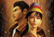 Shenmue Theories