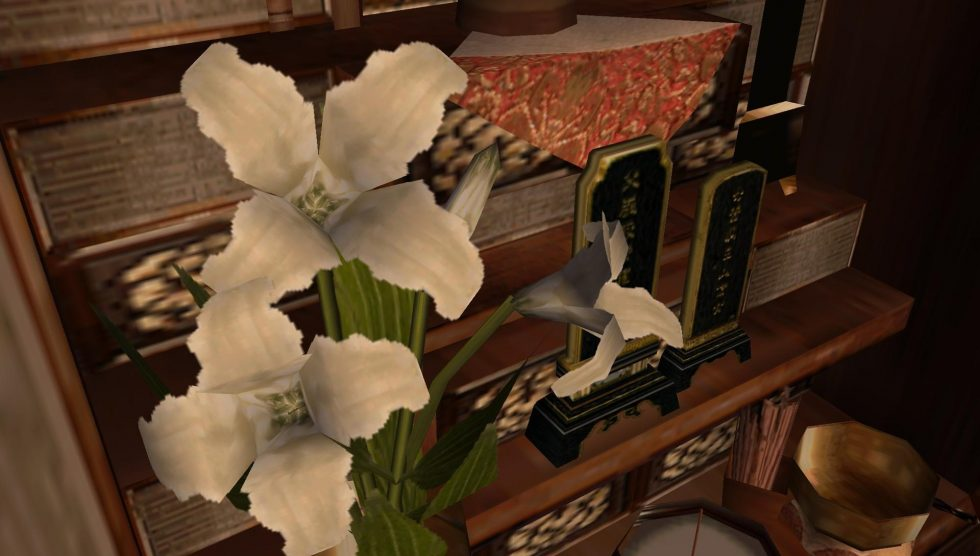 Shenmue Théories