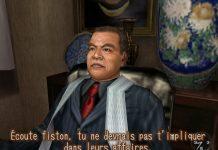 Shenmue I Français