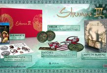 Shenmue III Collector FR