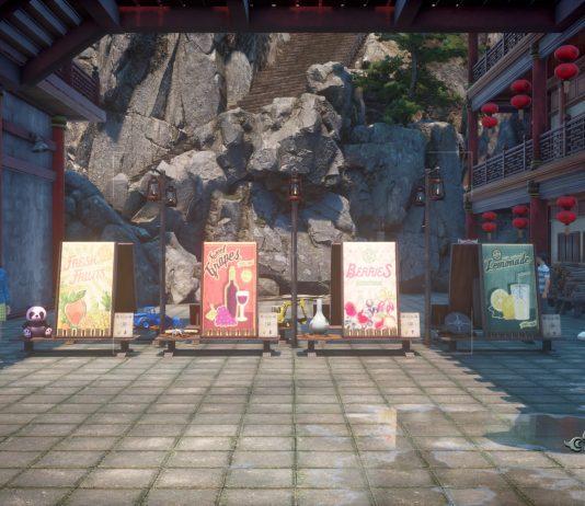 Niaowu – Liste des jeux