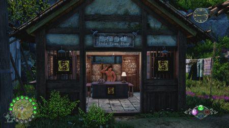 Bailu Pawn Shop