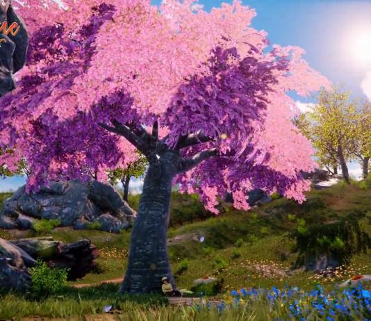 L'histoire du Pont aux fleurs